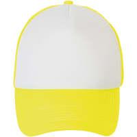 Modni dodaci Kape Sols BUBBLE Blanco Amarillo Neon Amarillo