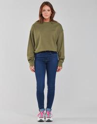 Odjeća Žene  Skinny traperice Levi's 721 HIGH RISE SKINNY Blue