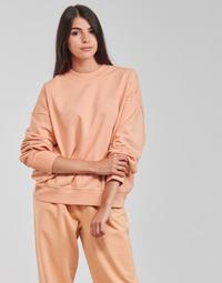 Odjeća Žene  Sportske majice Levi's WFH SWEATSHIRT Ružičasta