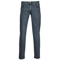 Odjeća Muškarci  Slim traperice Levi's 512 SLIM Blue