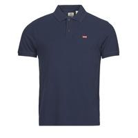 Odjeća Muškarci  Polo majice kratkih rukava Levi's NEW LEVIS HM POLO Blue