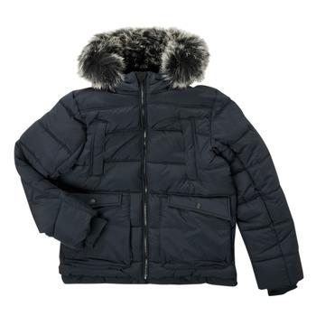 Odjeća Dječak  Kratke jakne Teddy Smith B-ALBAN Blue