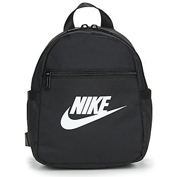 Torbe Ruksaci Nike NIKE SPORTSWEAR Crna / Bijela