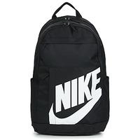 Torbe Ruksaci Nike NIKE ELEMENTAL Crna / Bijela
