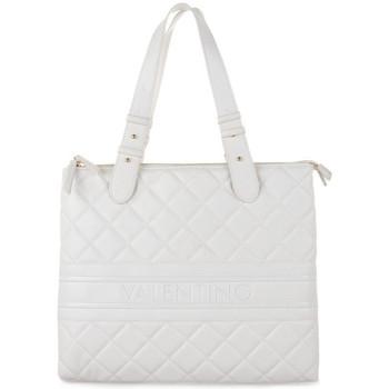 Torbe Žene  Shopper torbe Valentino Bags BIANCO ADA Bianco