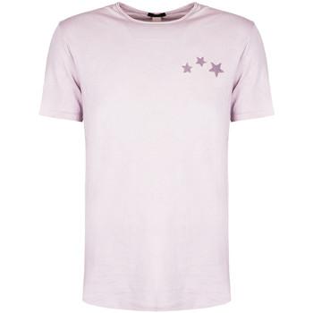 Odjeća Muškarci  Majice kratkih rukava Antony Morato  Ljubičasta
