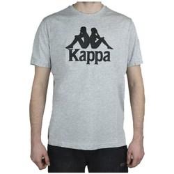 Odjeća Muškarci  Majice kratkih rukava Kappa Caspar Siva