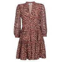 Odjeća Žene  Kratke haljine Liu Jo WF1019 Smeđa