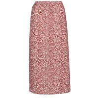 Odjeća Žene  Suknje Betty London OSWANI Boja hrđe / Bijela