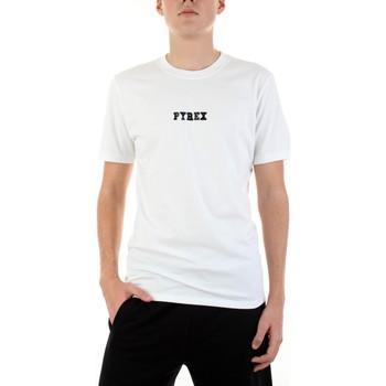 Odjeća Muškarci  Majice kratkih rukava Pyrex 2651960 Bianco