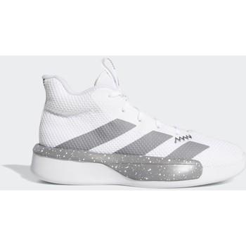 Obuća Djeca Fitness i trening adidas Originals PRO NEXT K EF9812 Bijela