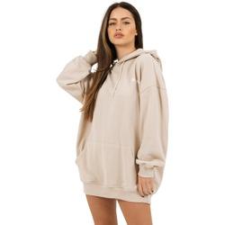 Odjeća Žene  Sportske majice Sixth June Robe sweat Femme beige