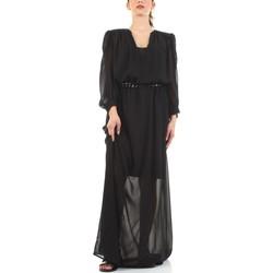Odjeća Žene  Duge haljine John Richmond RWP21003VE Nero