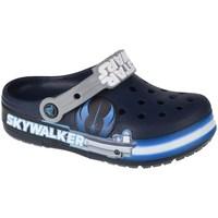 Obuća Djeca Obuća za vodu Crocs Fun Lab Luke Skywalker Lights K Clog