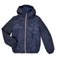 Odjeća Dječak  Kratke jakne Schott WALTMAN Blue