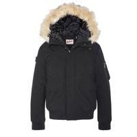 Odjeća Djeca Kratke jakne Schott WINTON Crna
