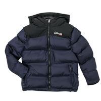 Odjeća Djeca Pernate jakne Schott UTAH 2 Blue