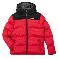 Odjeća Djeca Pernate jakne Schott UTAH 2 Red