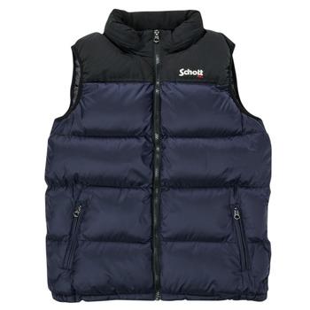 Odjeća Djeca Pernate jakne Schott UTAH Blue