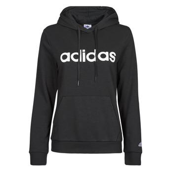 Odjeća Žene  Sportske majice adidas Performance WINLID Crna