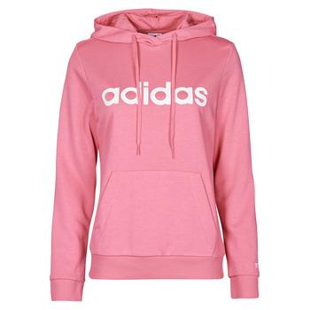 Odjeća Žene  Sportske majice adidas Performance WINLID Ružičasta