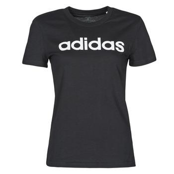 Odjeća Žene  Majice kratkih rukava adidas Performance WELINT Crna