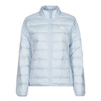 Odjeća Žene  Pernate jakne adidas Performance WESSDOWN Blue / Halo