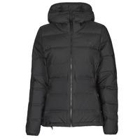 Odjeća Žene  Pernate jakne adidas Performance WHELIONIC Crna