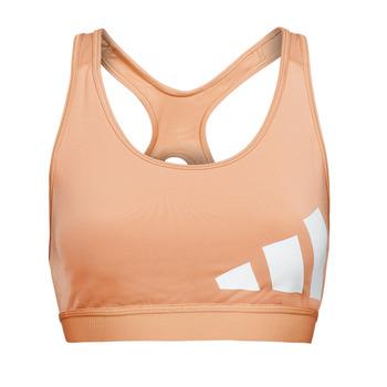 Odjeća Žene  Sportski grudnjaci adidas Performance BETEBAR Blush / Ambiant