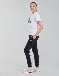 Odjeća Žene  Donji dio trenirke adidas Performance WELINFL Crna