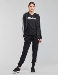 Odjeća Žene  Donji dio trenirke adidas Performance WESFTEC Crna