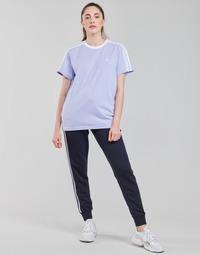 Odjeća Žene  Donji dio trenirke adidas Performance WESFTEC Inkoust / Legend