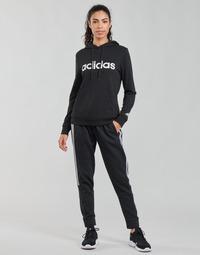 Odjeća Žene  Donji dio trenirke adidas Performance WECBPT Crna