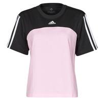 Odjeća Žene  Majice kratkih rukava adidas Performance WECBT Crna