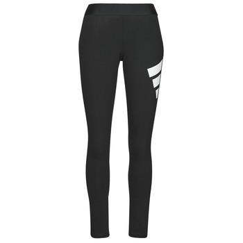 Odjeća Žene  Tajice adidas Performance WIFI 3B LEGGING Crna
