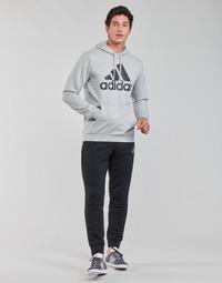 Odjeća Muškarci  Dvodijelne trenirke adidas Performance M BL FT HD TS Ružičasta / Siva / Crna