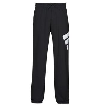 Odjeća Muškarci  Donji dio trenirke adidas Performance M FI 3B PANT Crna