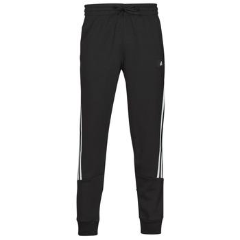 Odjeća Muškarci  Donji dio trenirke adidas Performance M FI 3S PANT Crna
