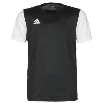 Odjeća Muškarci  Majice kratkih rukava adidas Performance ESTRO 19 JSY Crna