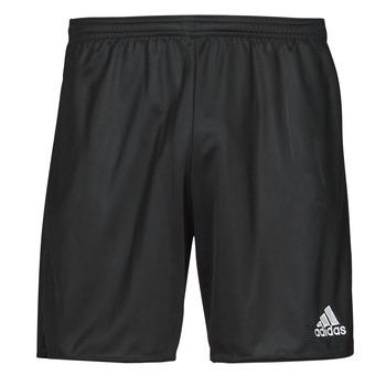 Odjeća Muškarci  Bermude i kratke hlače adidas Performance PARMA 16 SHO Crna