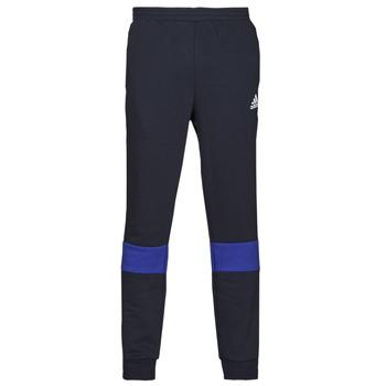 Odjeća Muškarci  Donji dio trenirke adidas Performance M CB C PANT Inkoust / Legend