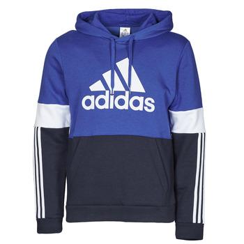 Odjeća Muškarci  Sportske majice adidas Performance M CB HD Blue