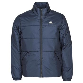 Odjeća Muškarci  Pernate jakne adidas Performance BSC 3S INS JKT Inkoust / Legend
