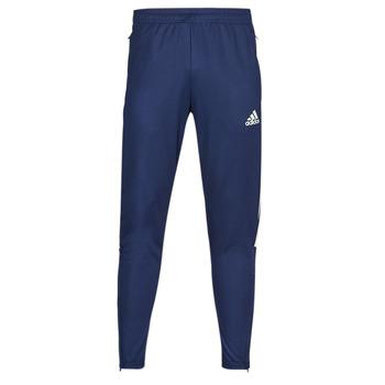 Odjeća Donji dio trenirke adidas Performance TIRO21 TR PNT Blue