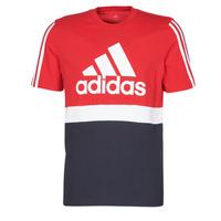 Odjeća Muškarci  Majice kratkih rukava adidas Performance M CB T Ecarlate