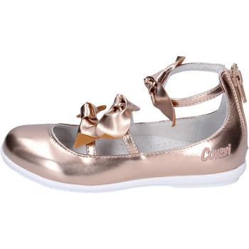 Obuća Djevojčica Balerinke i Mary Jane cipele Enrico Coveri Balerinke BJ979 Ružičasta