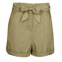 Odjeća Žene  Bermude i kratke hlače Ikks ELVIRA Kaki