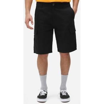 Odjeća Muškarci  Bermude i kratke hlače Dickies Short  Slim Fit noir