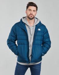 Odjeća Muškarci  Pernate jakne The North Face ACONGAGUA 2 HDIE Blue