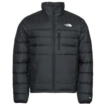 Odjeća Muškarci  Pernate jakne The North Face ACONGAGUA 2 JACKET Crna